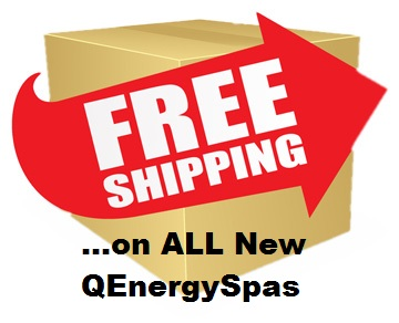 Free Shipping for New Q2's